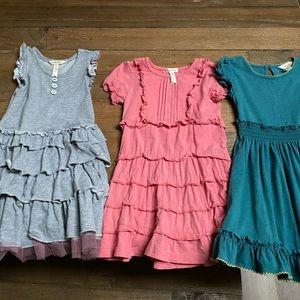 Matilda Jane Size 4 Dresses